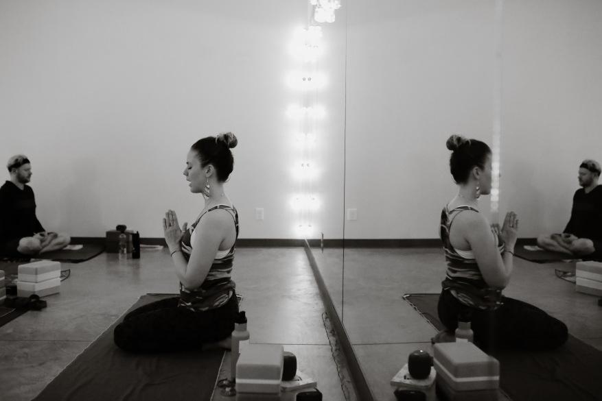 Lily Pad Yoga